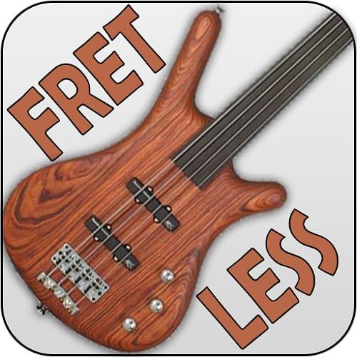 Fretless Bass Simulator