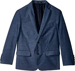 Plain Weave Jacket (Big Kids)