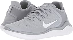 58b0d7ebd1df7 Black White. 2498. Nike. Free RN 2018.  75.00MSRP   100.00. 4Rated 4 stars.  Wolf Grey White Volt