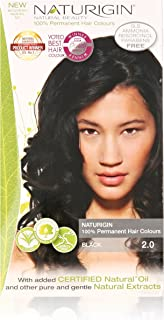 Best naturigin hair color black Reviews