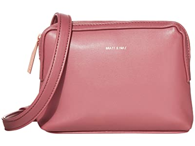 Matt & Nat Paris (Rosewood) Bags