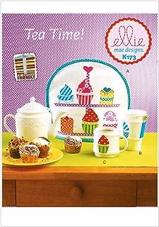 KWIK-SEW Teacup Sleeve, Mug and Coffee Cup Cozy Sewing Pattern K0173