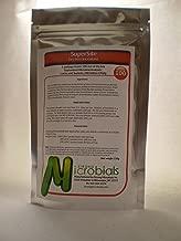 Super Sile Dry Hay Inoculant 100 ton treatment