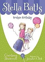 Broken Birthday (Stella Batts)