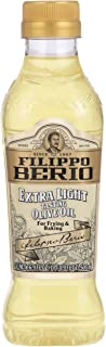 Filippo Berio Extra Light Olive Oil, 16.9 oz
