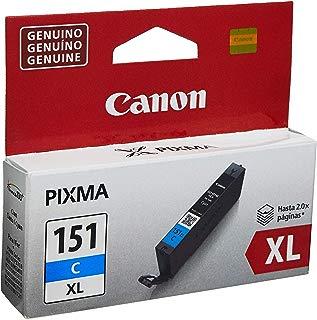 Cartucho de Tinta CL-151 XL, Canon, Ciano