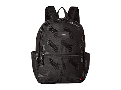STATE Bags Kane (Black) Backpack Bags