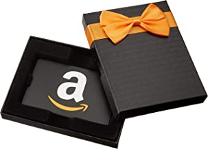Amazon.com Gift Card in Various Gift Boxes