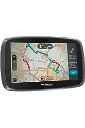 Amazon.es: TomTom - GPS para coche / GPS y accesorios: Electrónica