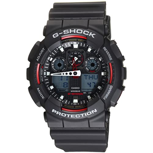 1cc8098a991 Casio Men s GA100-1A4