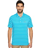 Vineyard Vines Golf - Eshman Stripe Performance Polo