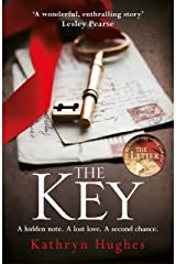 The Key: The most gripping, heartbreaking book of the year Kindle Edition