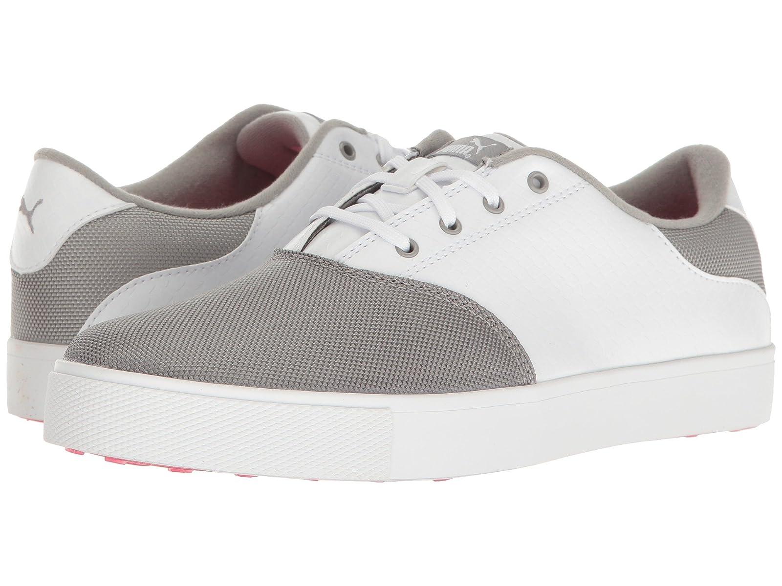 PUMA Golf Tustin SaddleAtmospheric grades have affordable shoes