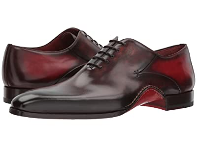Magnanni Cantabria (Brown/Red) Men