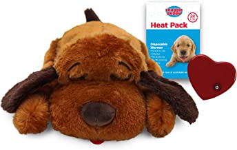 Best heartbeat puppy toy Reviews
