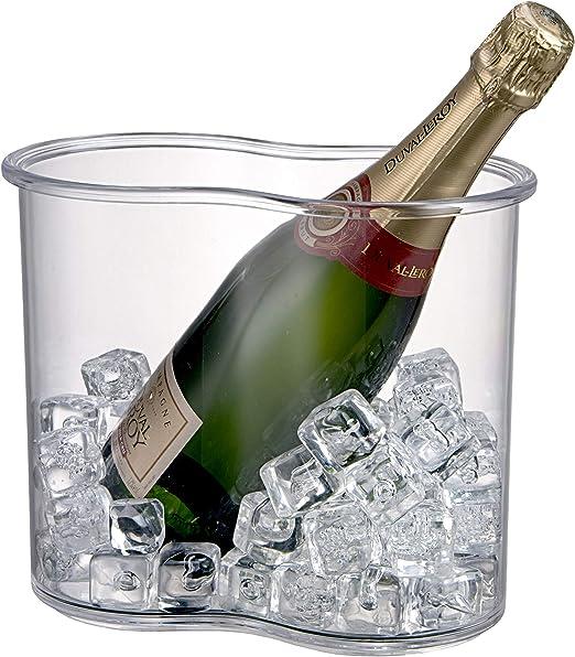 Ice Bucket Champagne holder item# 174