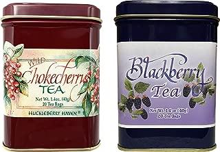 Best rocky mountain high black tea Reviews