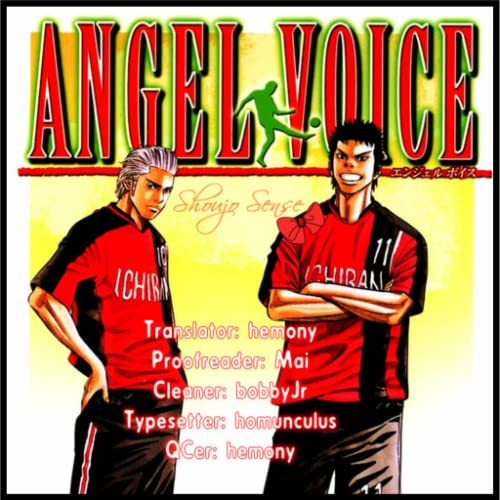 Angel Voice Chapter 28