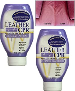 ostrich leather cleaning products