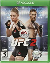 Best mma xbox one game Reviews