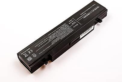 Mobilotec Akku kompatibel mit Samsung NP300E5E-S04DE Notebook Laptop Batterie Akku Hochleistung