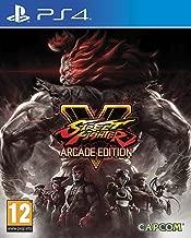 STREET FIGHTER V ARCADE EDITION PlayStation 4 by Capcom