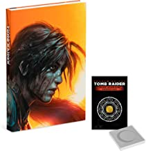 Best shadow of the tomb raider prima guide Reviews