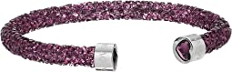 Swarovski - Crystaldust Heart Cuff Bracelet