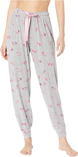Slouchy Lounge Pants