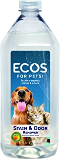 Earth Friendly Products Proline 9709/32 EFP Pet Naturals Stain and Odor Remover, 32oz Bottles (Case of 6)