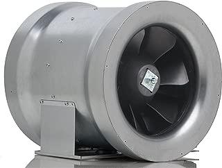 Can Max Fan Mixed Flow Inline Fan, 12-Inch 1709 Cubic Feet Per Minute