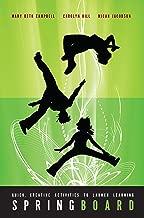 Best springboard books activities Reviews