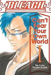 Bleach: Can't Fear Your Own World, Vol. 1