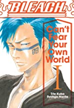 Bleach: Can't Fear Your Own World, Vol. 1 (1) PDF