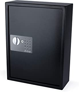 A-LINE 8010851 Heavy Duty electronical Cabinet for 150 Keys