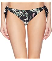 Kate Spade New York - Playa Carmen Reversible Side Tie Bottom