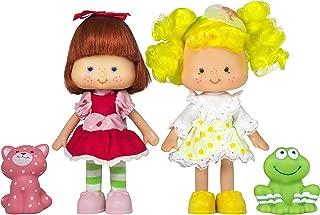 The Bridge Direct Strawberry Shortcake & Lemon Chiffon Doll