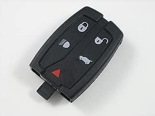 Genuine 2008-2012 Land Rover LR2 Keyless Entry Smart Key Remote