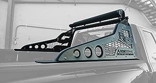 Addictive Desert Designs C115802800103 Chase Rack (Ford F-150/Raptor Race Series R)