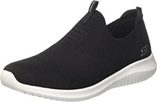 skechers flex knit
