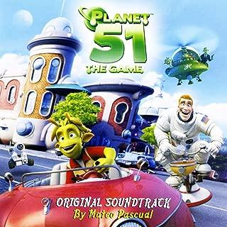 Mejor Banda Sonora Planet 51 de 2020 - Mejor valorados y revisados