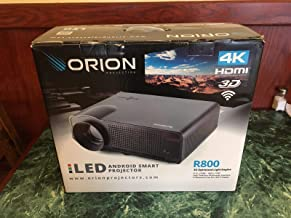 Best orion projector r200 Reviews