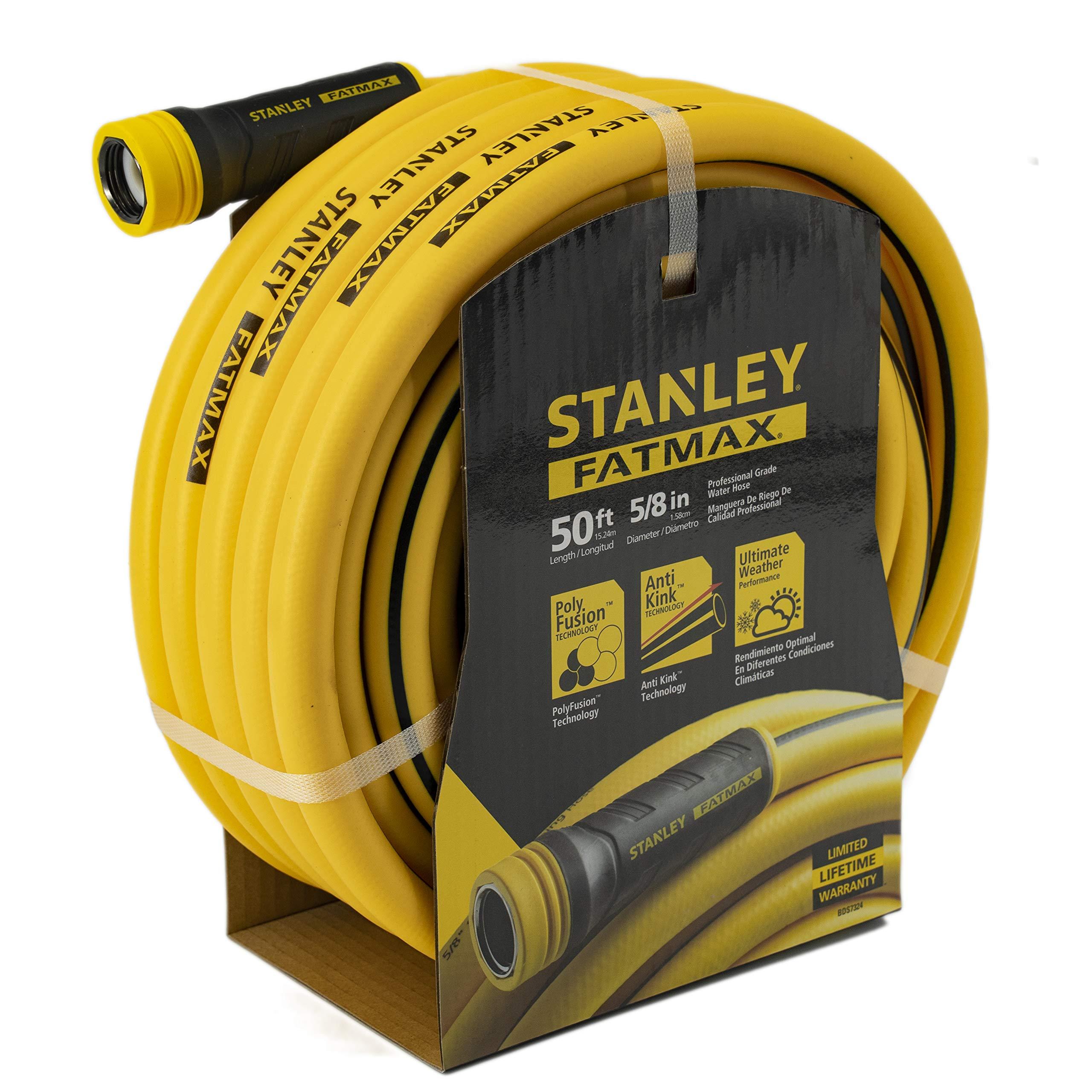 Stanley Fatmax Professional Grade Yellow