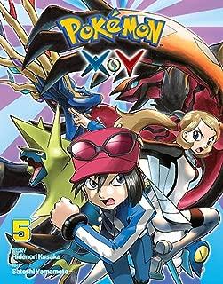 Pokémon X•Y, Vol. 5 (5) (Pokemon)