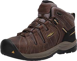 Keen Work Boots For Men