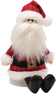 "GUND Fun Christmas Saint Nick 13"" Plush"