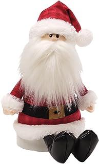 "Gund Fun Christmas Saint Nick 13"" Plush"