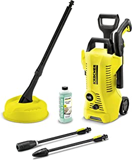 Karcher 1.673-427.0 K2 Premium Full Control Home