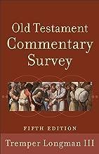 Best tremper longman old testament commentary survey Reviews