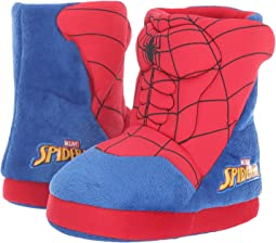 SPF247 Spiderman™ Slipper Boot (Toddler/Little Kid)